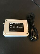 Dell X9844 / HJ649 External Angel USB TV Tuner with Box