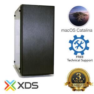 i9 9900K 5.0GHz 8 Core 32GB 3000MHz,1TB SSD,8GB RX580,TB3.0 Hackintosh Catalina