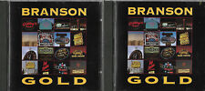 Branson Gold 1 & 2 - 2 CD's - 40 Tracks Good Music USA - Osmonds, Andy Williams