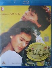 DILWALE DULHANIA LE JAYENGE 2 DISC SPECIAL EDITION ORIGINAL BOLLYWOOD BLU-RAY