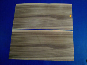 Amerikanischer Nussbaum Nussbaumfurnier  Furnier Intarsien Modellbau Holz 2031