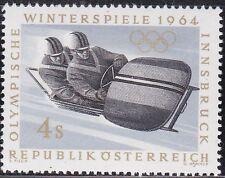 Austria Mint stamp SC #717