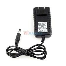 Newest AC DC 9V 1A  Convert Adapter Charger Power Supply Cord US Plug
