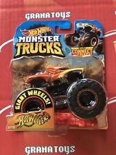Hotweiler 37/50 2019 Hot Wheels Monster Trucks Case J