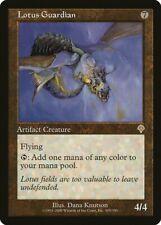 Lotus Guardian Invasion NM Artifact Rare MAGIC THE GATHERING MTG CARD ABUGames