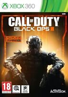 Call of Duty Black Ops 3 III (Xbox 360) Excellent - PAL- Super FAST Delivery