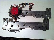 Aircraft bomb shackles