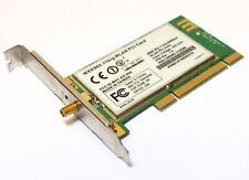 Z-Com XG-901 54Mbps  - PCI Wireless Network WLAN Card [5567]