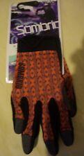 New Sombrio OSO Women's MTB Glove - Plum - Large
