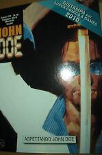 """John Doe n.78 """"Aspettando John Doe"""" edizione LUCCA   Recchioni/Bartoli"""
