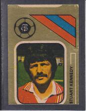FKS - Soccer Stars 78/79 Golden Collection - # 317 Stuart Kennedy - Aberdeen