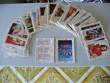 COCA-COLA COKE SERIES 2 FULL SET OF 100 CARDS RARE!!! #'s 101 to 200