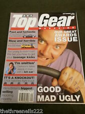 TOP GEAR # 12 - AWARDS ISSUE - SEPT 1994