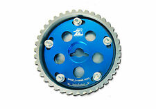 Ralco RZ Performance Cam Gear Suzuki Swift 86-99 GTI / GT (Blue)