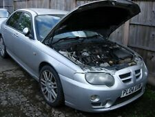 Breaking ~#~#...Rover / Mg Zt 190 V6 + Sport, Silver Mk2... #~#~ Breaking