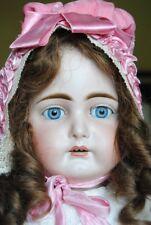 Kammer & Reinhardt 192 - Rare mold Bisque german Antique Doll Bambola antica