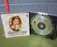 BULENT ERSOY Ottoman classical music CD transsexual diva Alaturka 1995