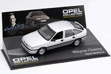 Opel Vectra A, Wayne Cherry, 1/43