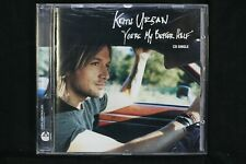 Keith Urban – You're My Better Half  - CD (C1145)