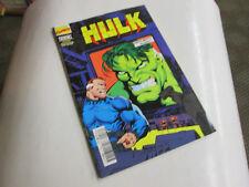 MARVEL  HULK  16 .. VERSION INTEGRALE  ..COMICS  SEMIC ..1994.. .TBE