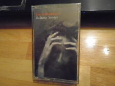SEALED RARE PROMO OOP David Baerwald CASSETTE TAPE Bedtime Stories JONI MITCHELL