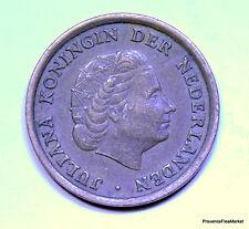 Monnaie Pays-bas / Netherlands 1 cent 1955 bronze  aca735