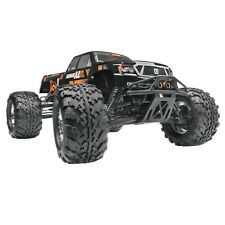 HPI Racing Savage XL FLUX RTR 1/8 4WD Electric Monster Truck w/2.4GHz Radio