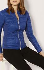 Karen Millen Navy Blue Lightweight Puffer Jacket size 8/10/12/14  RRP £165