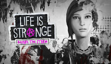 Life is Strange Before the Storm Steam (PC)  - Region Free