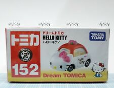 Sanrio Hello Kitty Tomica #152 - Takara Tomy Japan Limit   ^_^1