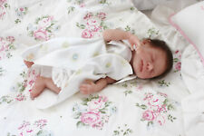 Silicone Micro Preemie ~ Kasey by Rita Rich Arnold ~ Layette ~ Sweet Baby Girl