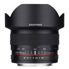 Samyang 10/2,8 APS-C Canon EF by Digitale Fotografien