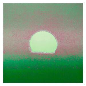Sunset 6 1972 by Andy Warhol 54cm x 54cm High Quality Art Print