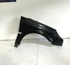 VAUXHALL VECTRA C VXR WING FENDER PANEL OSF DRIVERS FRONT Z20R SAPPHIRE BLACK