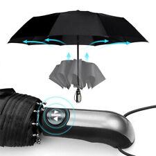 Knirps Regenschirm Mini-Taschen-Schirm Slim Duomatic Auf-Zu Automatik klein