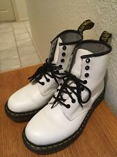 womens doc martens boots size 8