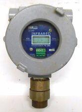 OTIS INFRARED GAS SENSOR OI-147, 175 mA, 12-24 VDC, KILLARK MODIFIED HKB-OTIS
