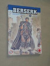 BERSERK n. 40 prima edizione