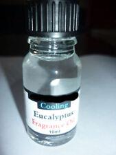 aromaterapia EUCALIPTO OLIO essenziale profumo essenze biologico fragranza casa