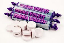 1KG MINI ROLLS PARMA VIOLETS CANDY~SWIZZELS~RETRO FUN SWEET~WEDDING~FREE PP UK