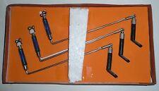 3 swinger bleu Carp System