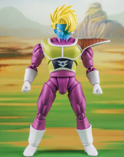 New Demoniacal Fit Dragon Ball League of Mecha Sauzer Action Figure Toy in stock