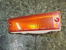87-90 USDM OEM Nissan Sentra B12 front turn signal light lamp assembly IKI 3199L
