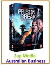 TV Shows Prisoner Action DVDs & Blu-ray Discs