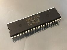NEC V20 D70108C-5 CPU for IBM PC XT DOS 8088