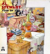 """AL STEWART """"YEAR OF THE CAT"""" ORIG FR 1976 FOLK-ROCK"""