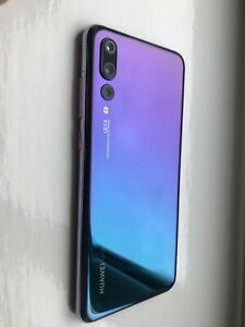 Huawei P20 Pro - 128GB - Twilight Unlocked