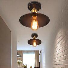 Industial Ceiling Light Farmhouse Flush Mount  Chandelier Lighting Pendant Lamp