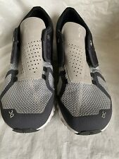 swiss engineering Black/grey  Running Shoes Sz M10.5 (  No Laces ).