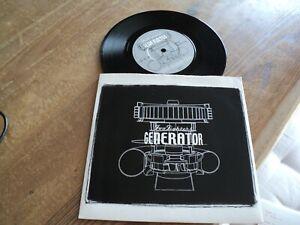 "FOO FIGHTERS / Générator - Fraternity (2000) 7"" SP classic rock ! NIRVANA !!!"